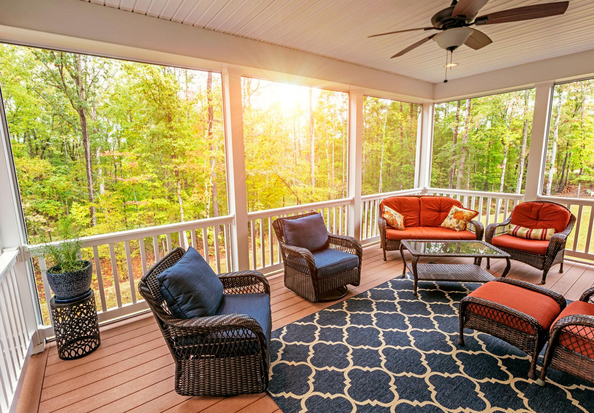 Outdoor Living Contractors Brookfield WI