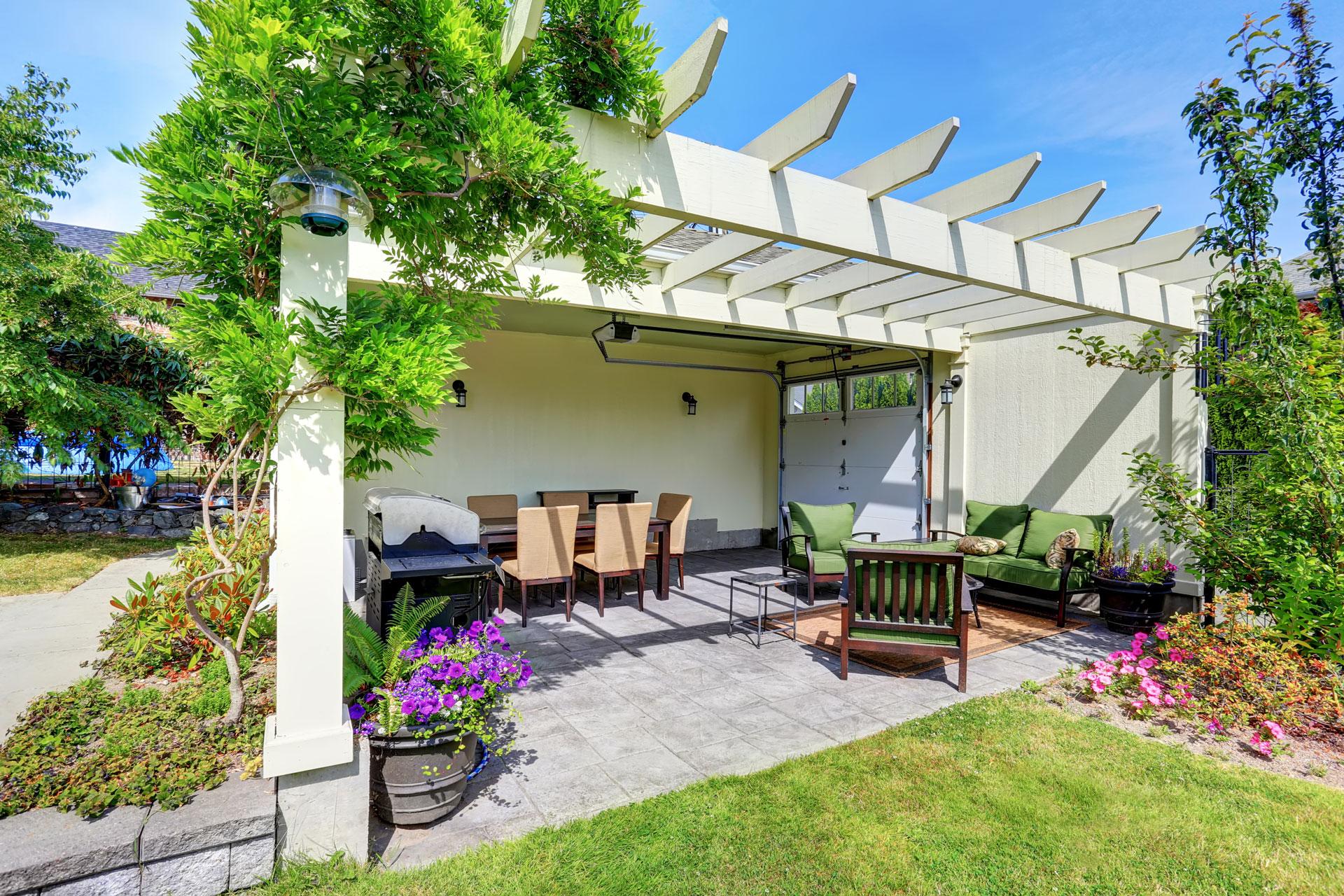 Outdoor Living Contractors Delafield WI